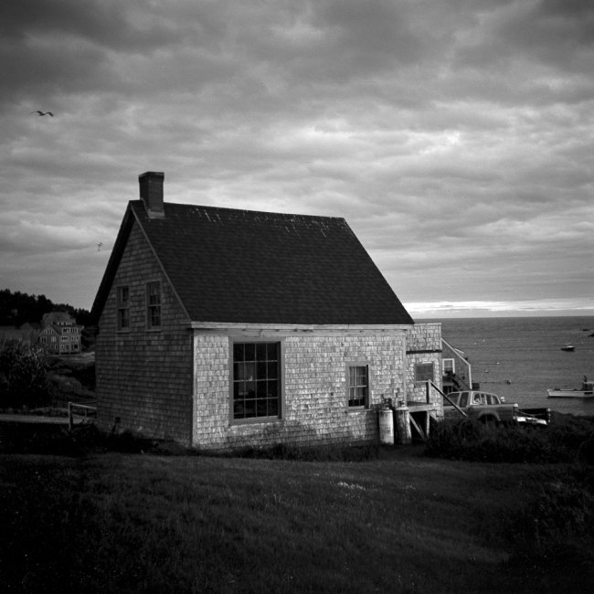 Art and Documentary Photography - Loading House Near Wharf.jpg