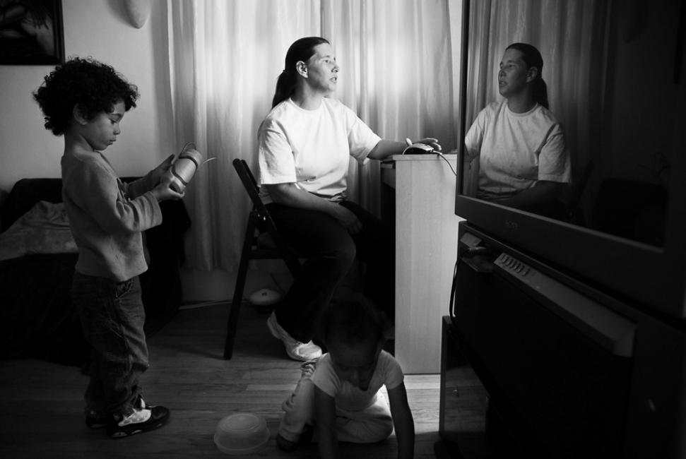 Art and Documentary Photography - Loading ullman_dana14.JPG