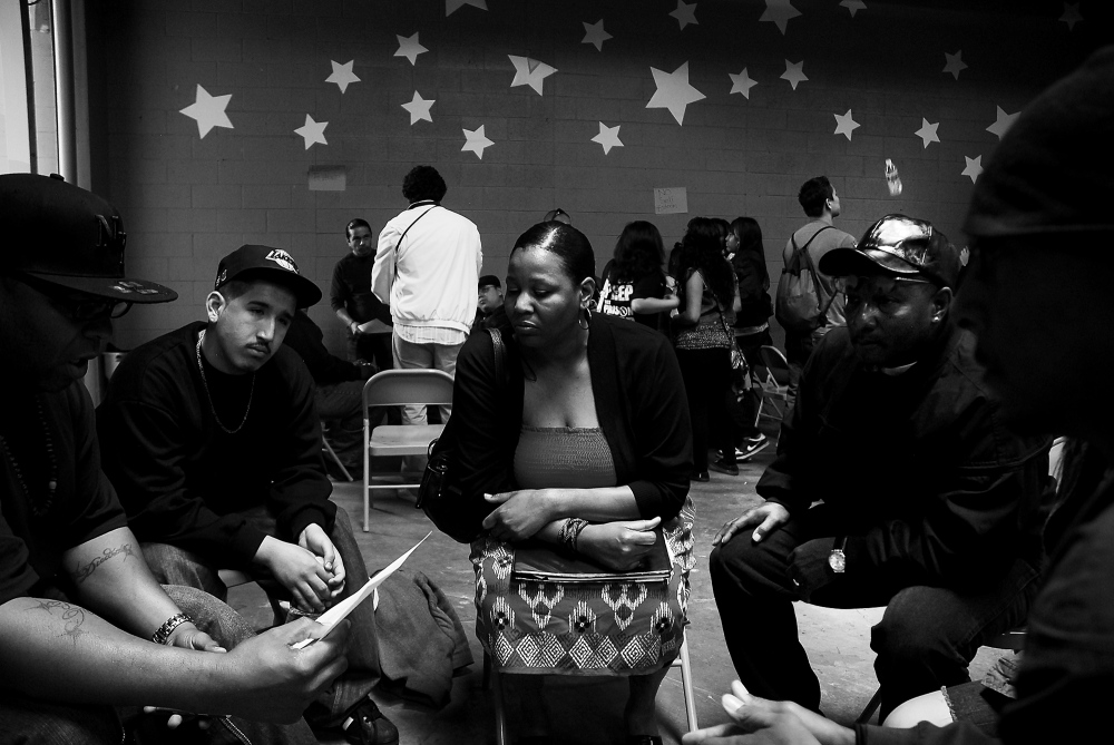 Art and Documentary Photography - Loading ullman_11.JPG