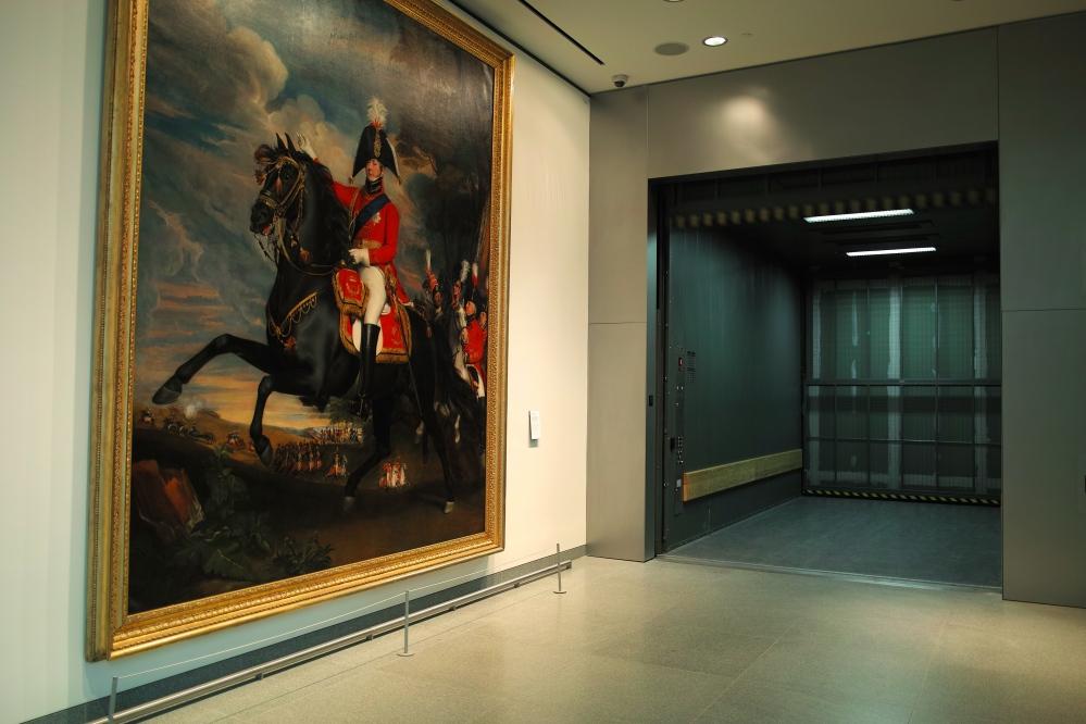 Art and Documentary Photography - Loading horserider.jpg