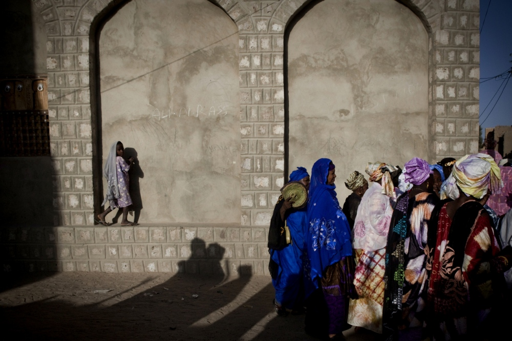 Art and Documentary Photography - Loading MaliWeb_004.JPG