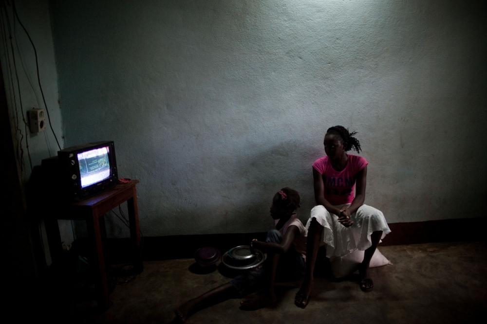 Art and Documentary Photography - Loading MaliWeb_020.JPG