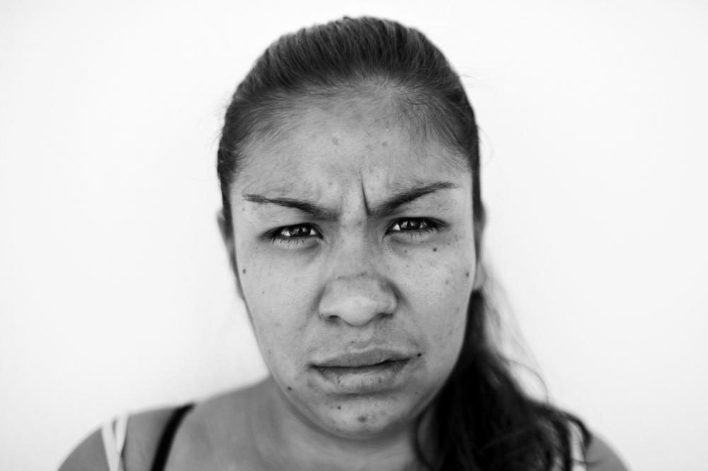 The Juarez Women's Prison