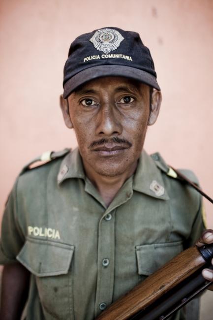 Guerrero Vigilantes