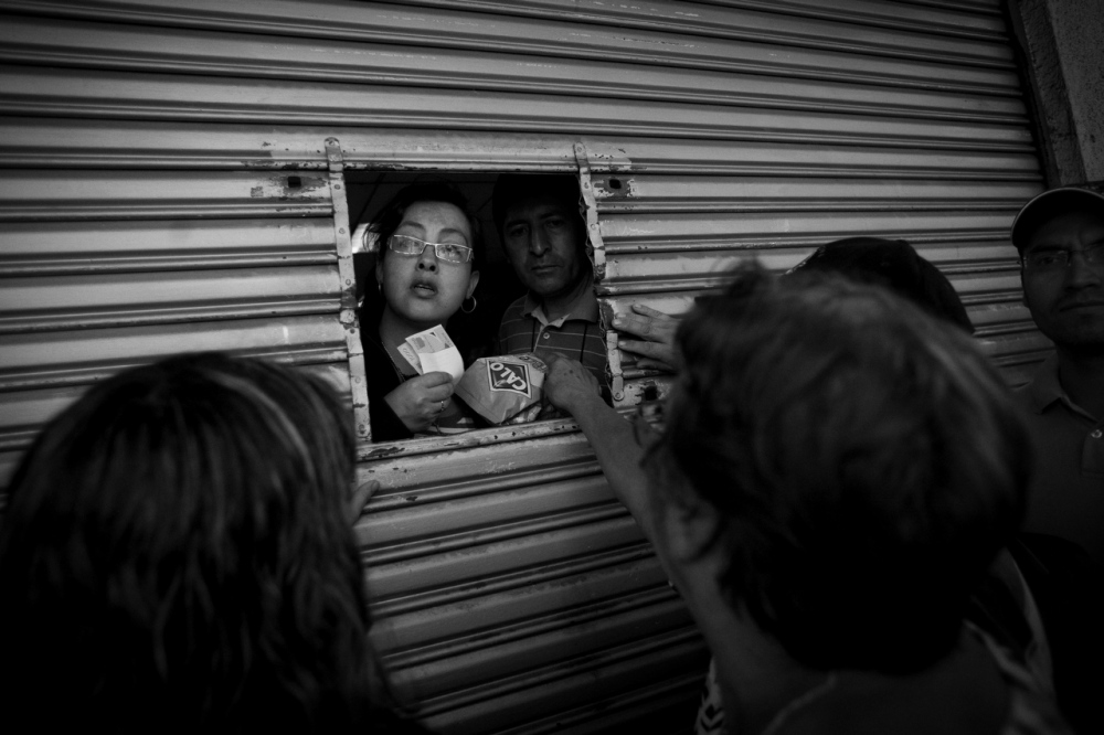 Art and Documentary Photography - Loading Chile_LL_015.JPG