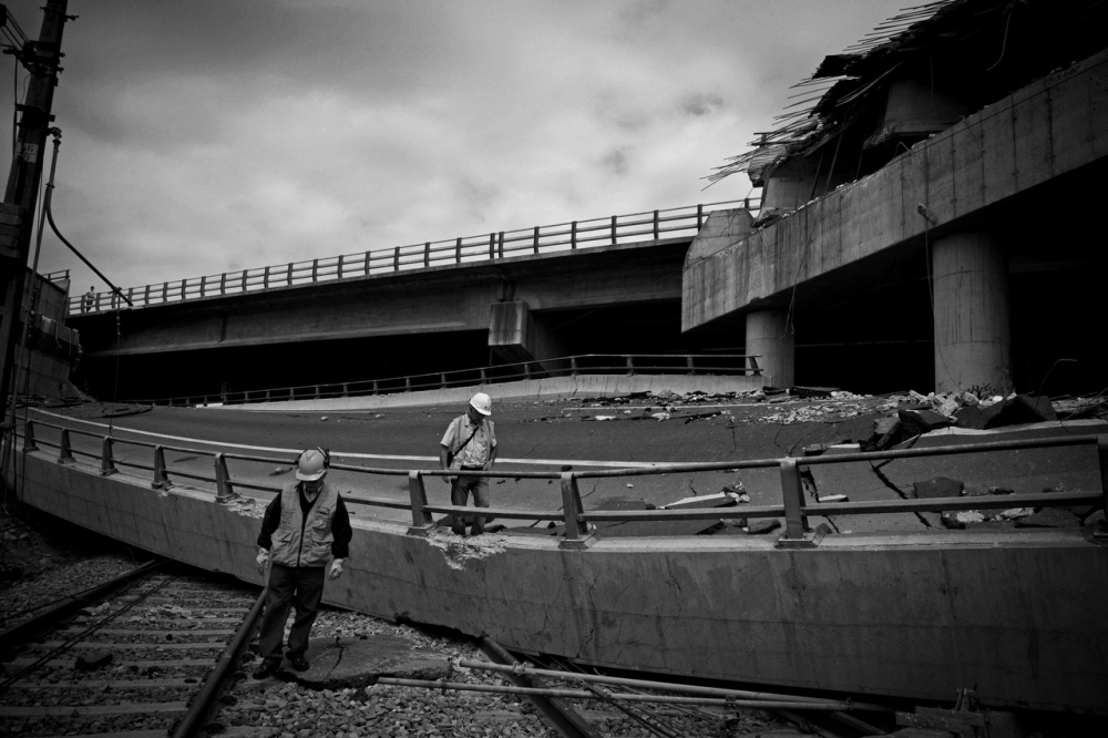 Art and Documentary Photography - Loading Chile_LL_016.JPG