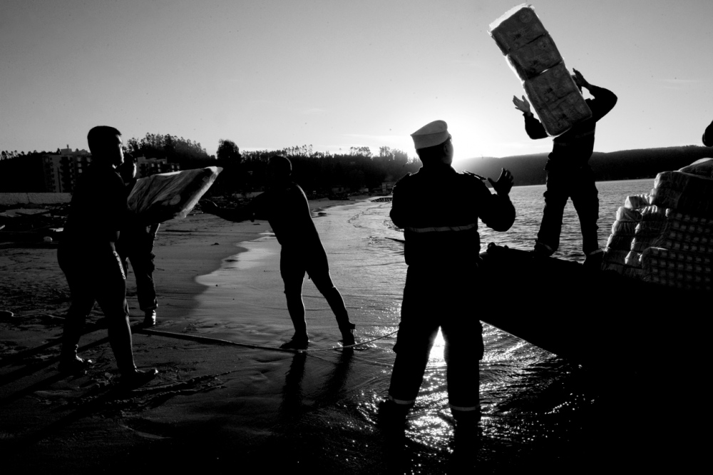 Art and Documentary Photography - Loading Chile_LL_019.JPG