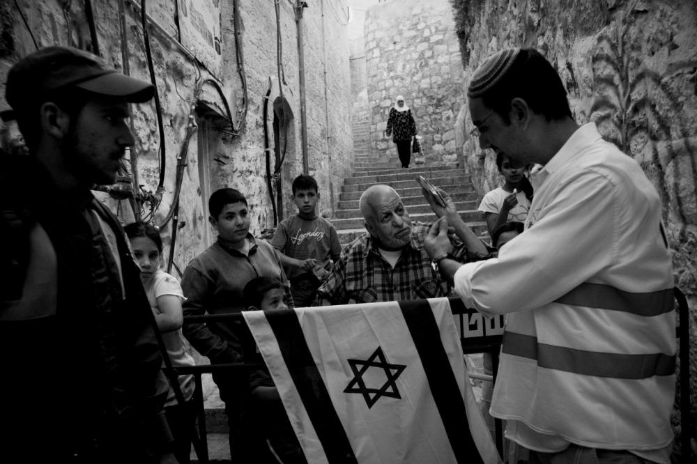 Art and Documentary Photography - Loading JERUSALEMJOURNAL_JOOP_004.JPG