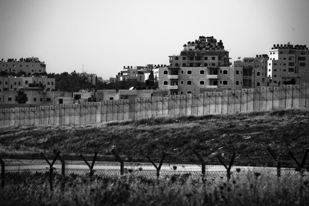 Art and Documentary Photography - Loading JERUSALEMJOURNAL_JOOP_006.JPG