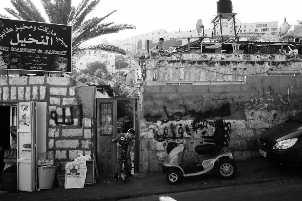 Art and Documentary Photography - Loading JERUSALEMJOURNAL_JOOP_007.JPG