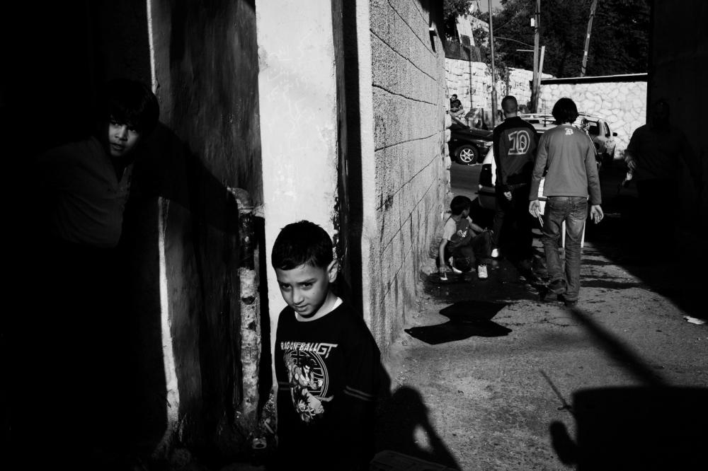 Art and Documentary Photography - Loading JERUSALEMJOURNAL_JOOP_008.JPG