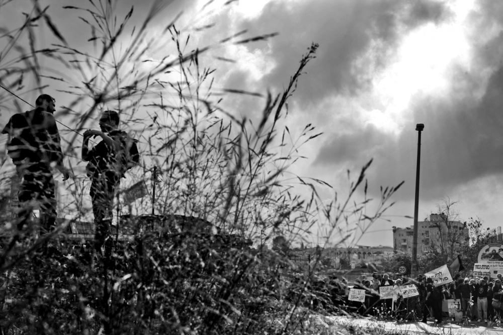 Art and Documentary Photography - Loading JERUSALEMJOURNAL_JOOP_009.JPG