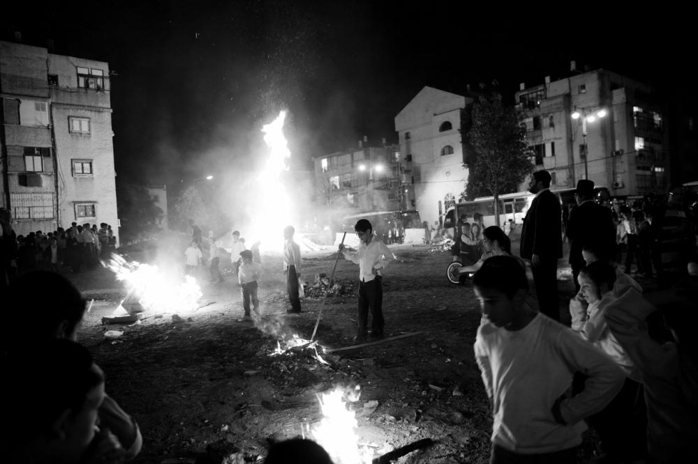 Art and Documentary Photography - Loading JERUSALEMJOURNAL_JOOP_010.JPG