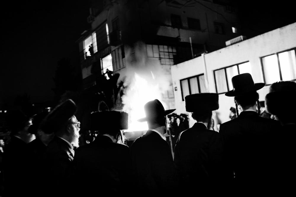 Art and Documentary Photography - Loading JERUSALEMJOURNAL_JOOP_011.JPG