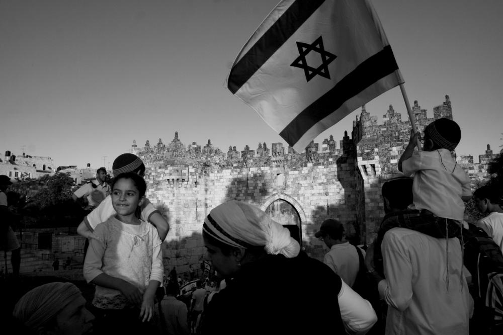 Art and Documentary Photography - Loading JERUSALEMJOURNAL_JOOP_012.JPG
