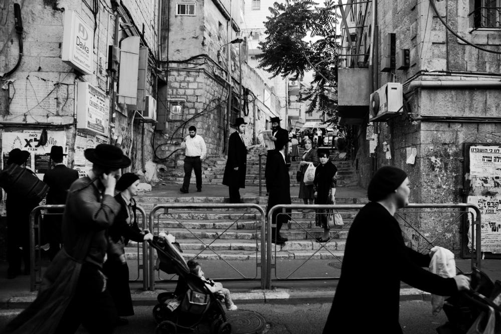 Art and Documentary Photography - Loading JERUSALEMJOURNAL_JOOP_016.JPG