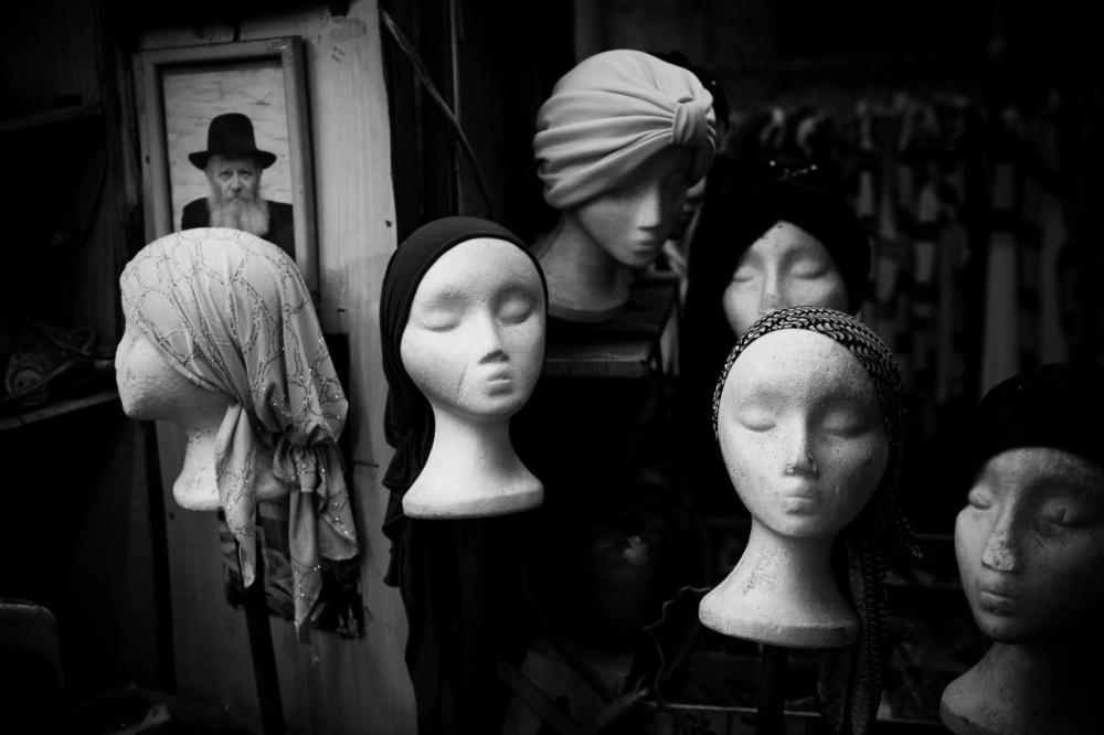Art and Documentary Photography - Loading JERUSALEMJOURNAL_JOOP_017.JPG