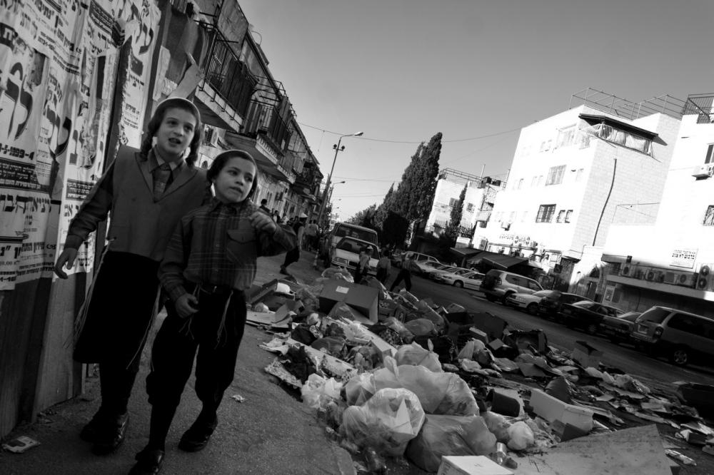 Art and Documentary Photography - Loading JERUSALEMJOURNAL_JOOP_019.JPG
