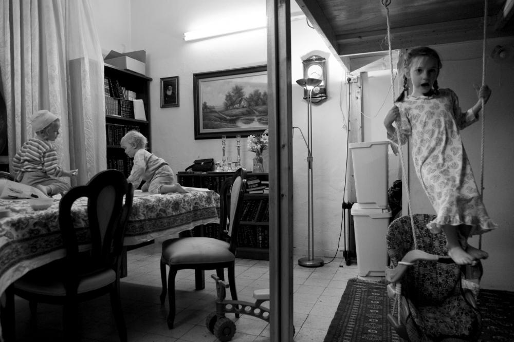 Art and Documentary Photography - Loading JERUSALEMJOURNAL_JOOP_023.JPG