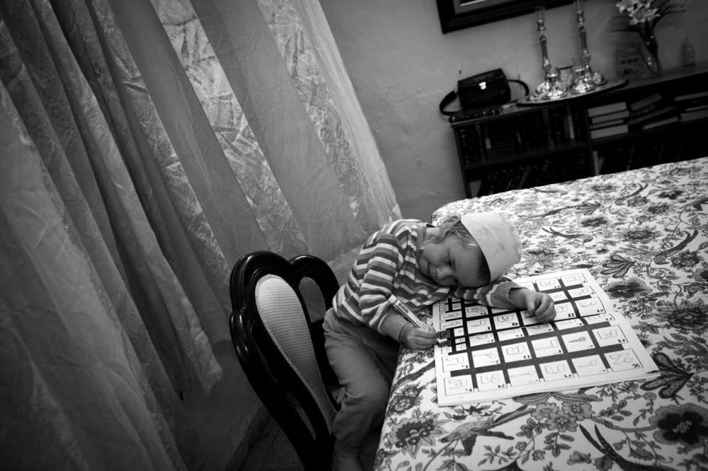 Art and Documentary Photography - Loading JERUSALEMJOURNAL_JOOP_024.JPG