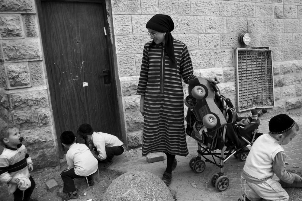 Art and Documentary Photography - Loading JERUSALEMJOURNAL_JOOP_027.JPG