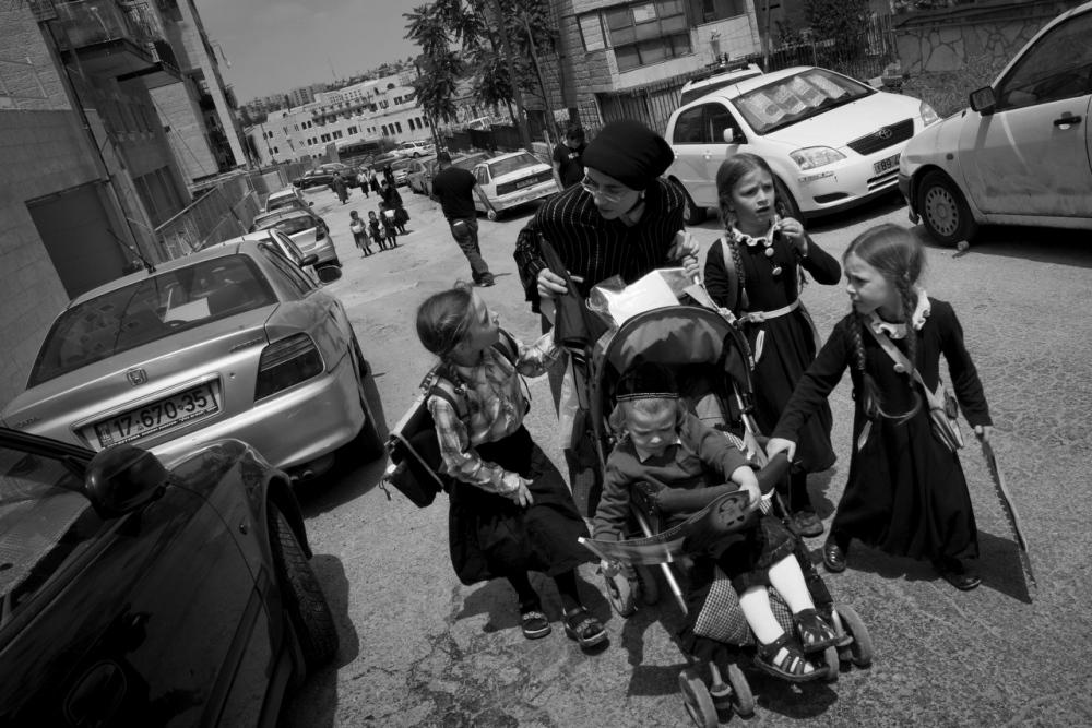 Art and Documentary Photography - Loading JERUSALEMJOURNAL_JOOP_028.JPG