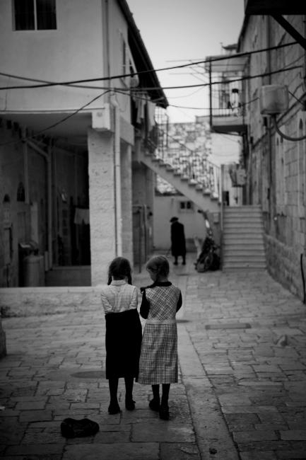 Art and Documentary Photography - Loading JERUSALEMJOURNAL_JOOP_029.JPG