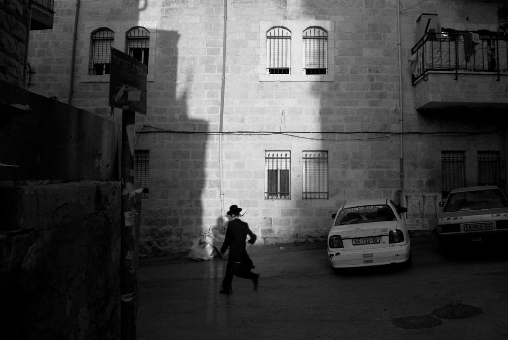 Art and Documentary Photography - Loading JERUSALEMJOURNAL_JOOP_030.JPG