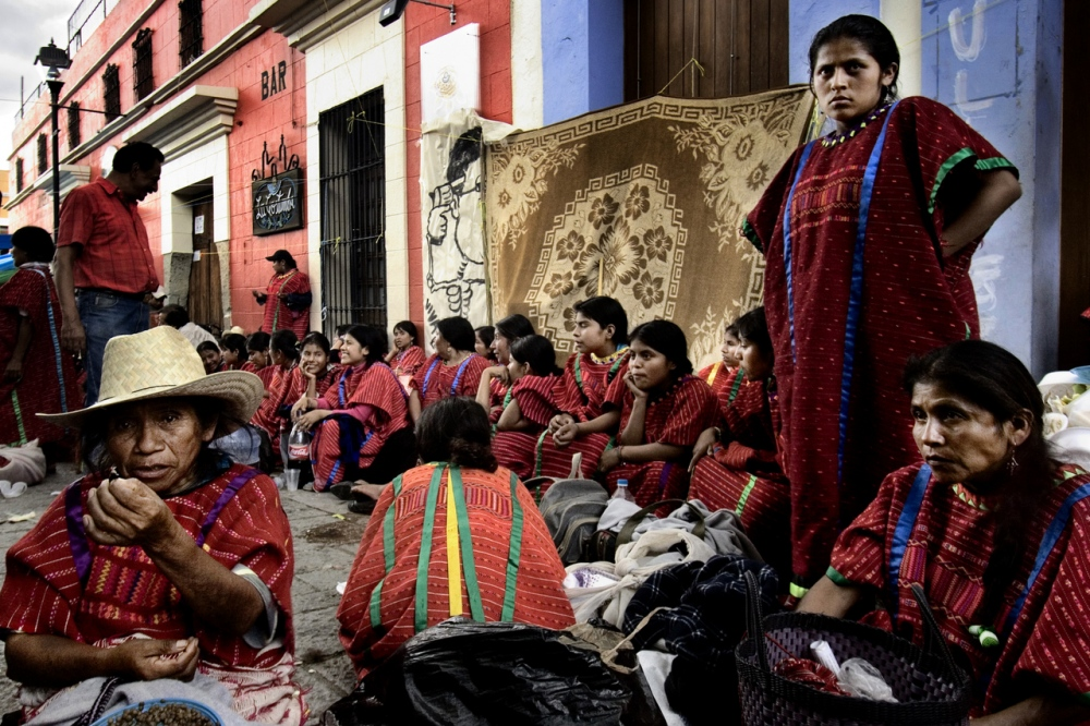 Art and Documentary Photography - Loading OAXACACONFLICTJOOP_KO002.JPG