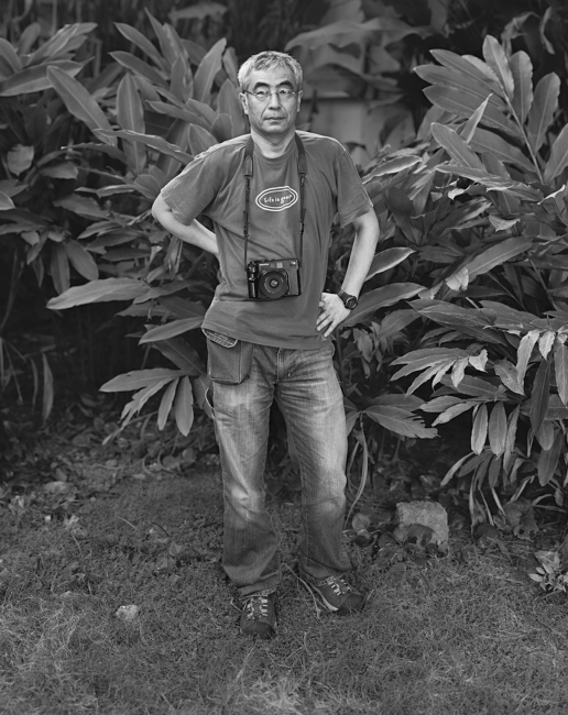 Art and Documentary Photography - Loading L_Heyman_8.jpg