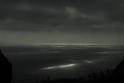 Pacific Ocean, 2010