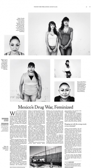 The New York Times Sunday Review