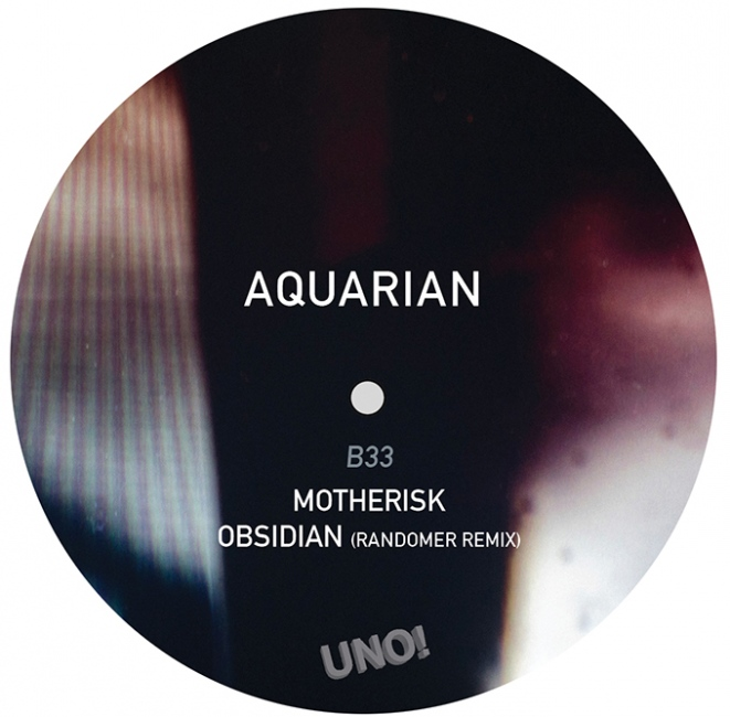 Aquarian, Obsidian B Side Record Center
