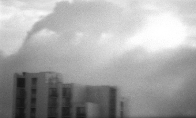 Art and Documentary Photography - Loading San Francisco.JPG