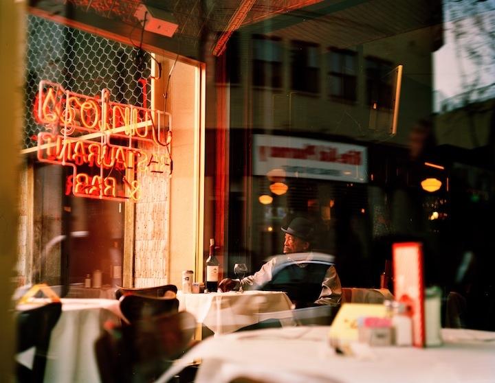 Photojournalist: Cassandra Giraldo | On the Spot, NYC