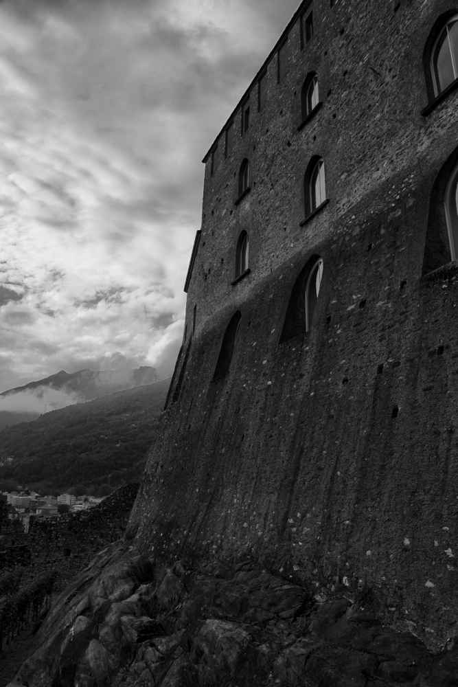 Art and Documentary Photography - Loading Castlegrande Bellinzona, Switzerland.jpg
