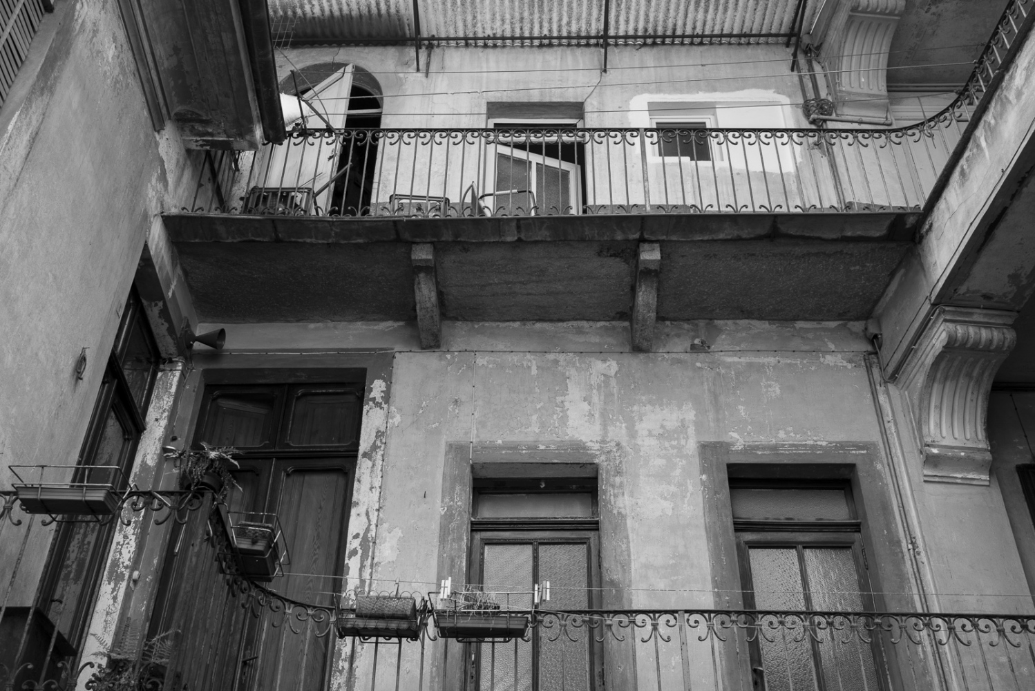 Art and Documentary Photography - Loading Balconies.jpg
