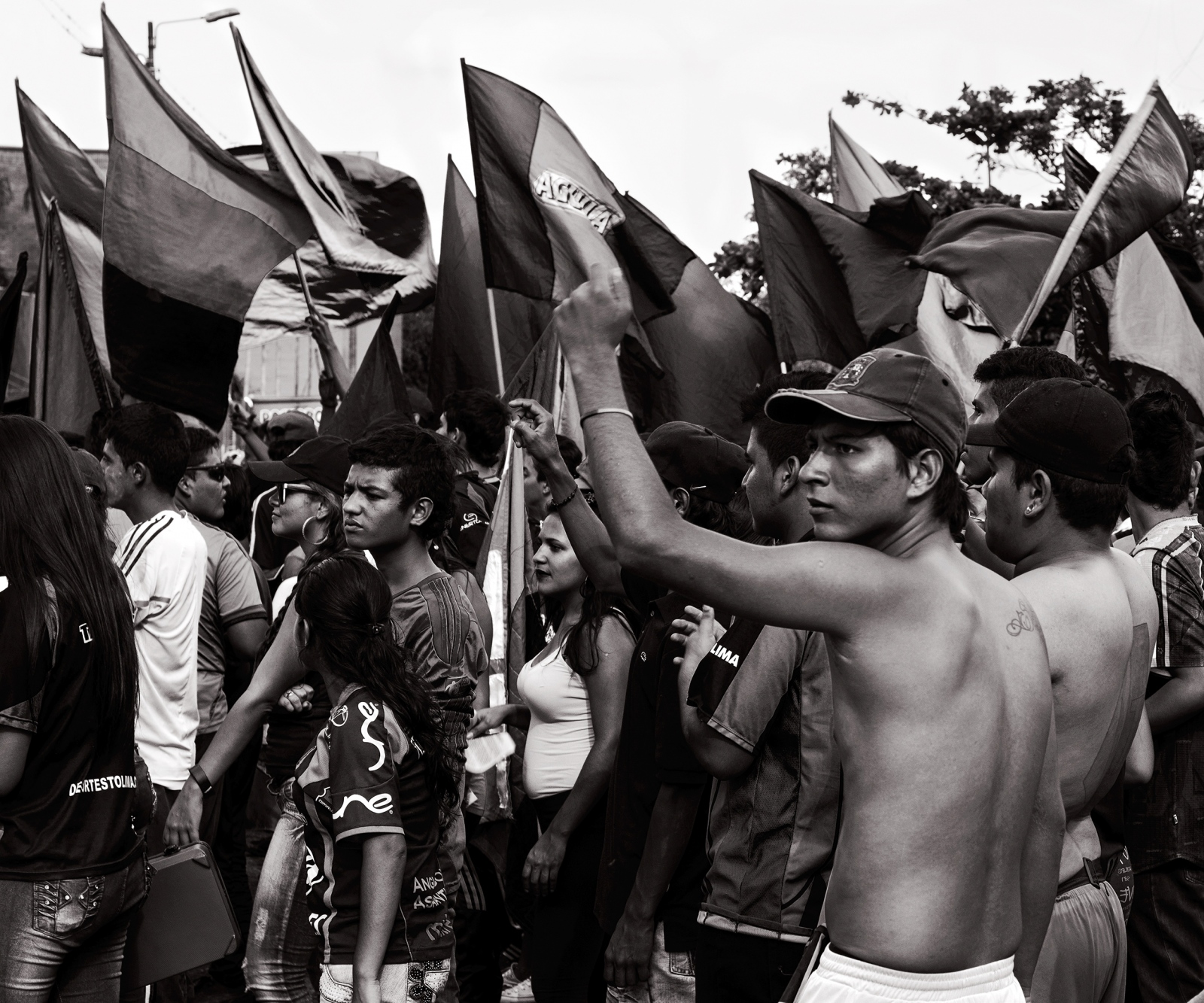 Art and Documentary Photography - Loading protesta_Ibague_14.jpg