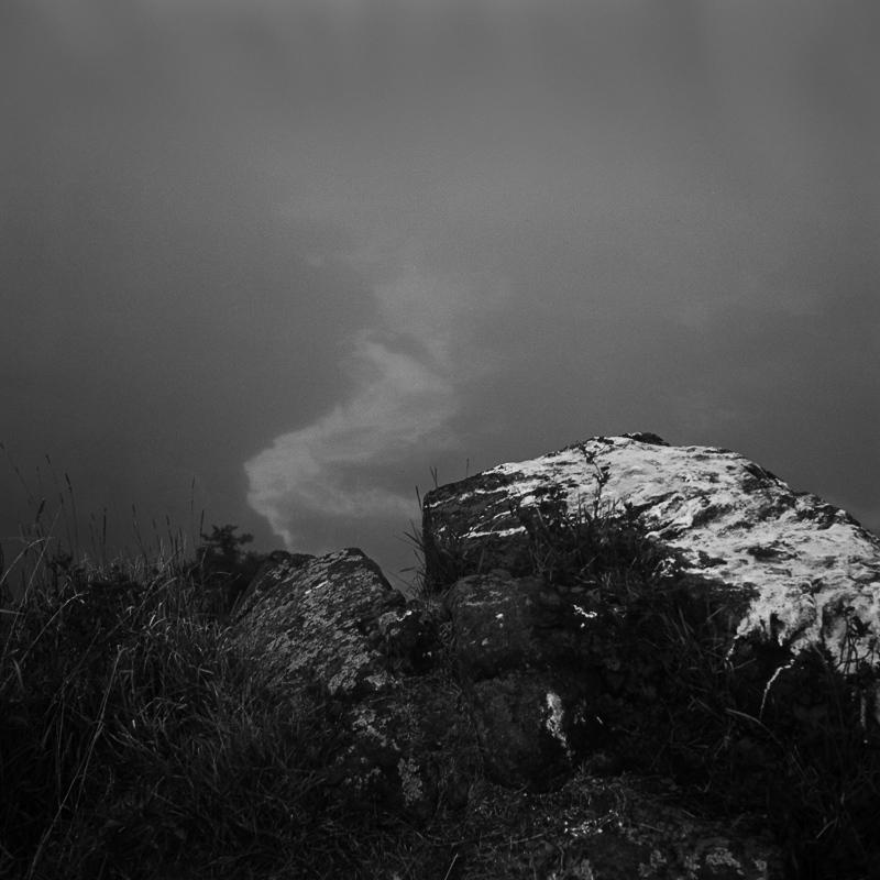 Art and Documentary Photography - Loading Monhegan Pinhole Weltur Acros 5.jpg