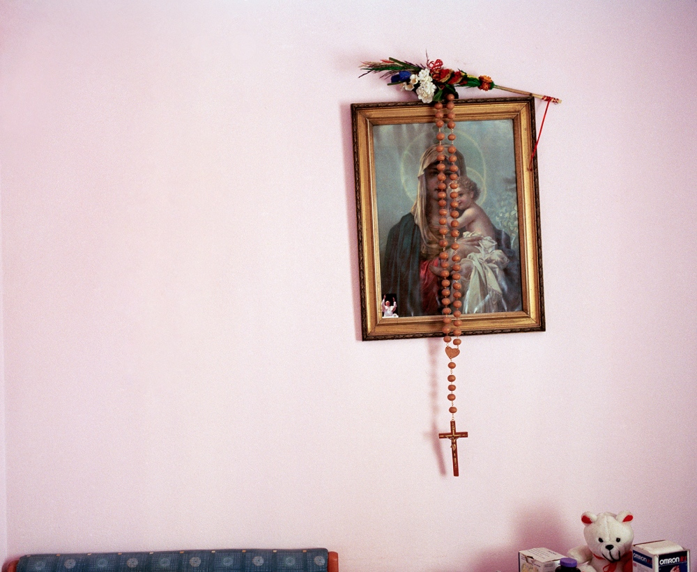 Art and Documentary Photography - Loading pink_room.jpg