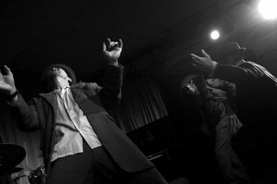 Tokyo Jazz Diary