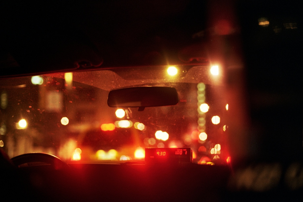 Taxi cab fare,Brooklyn, NY