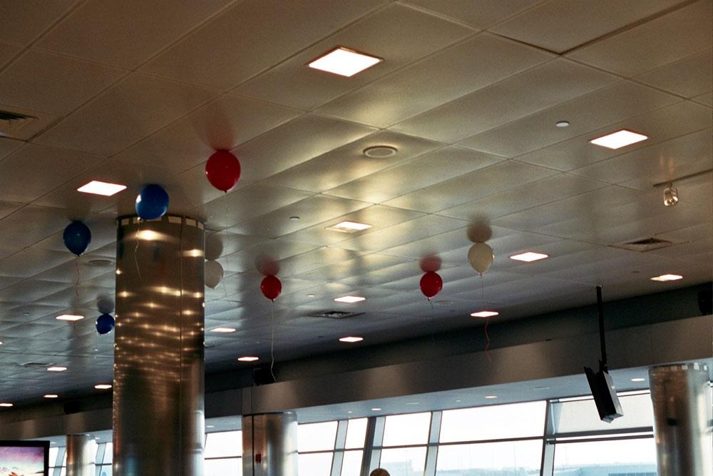 JFK airport, Queens, NY