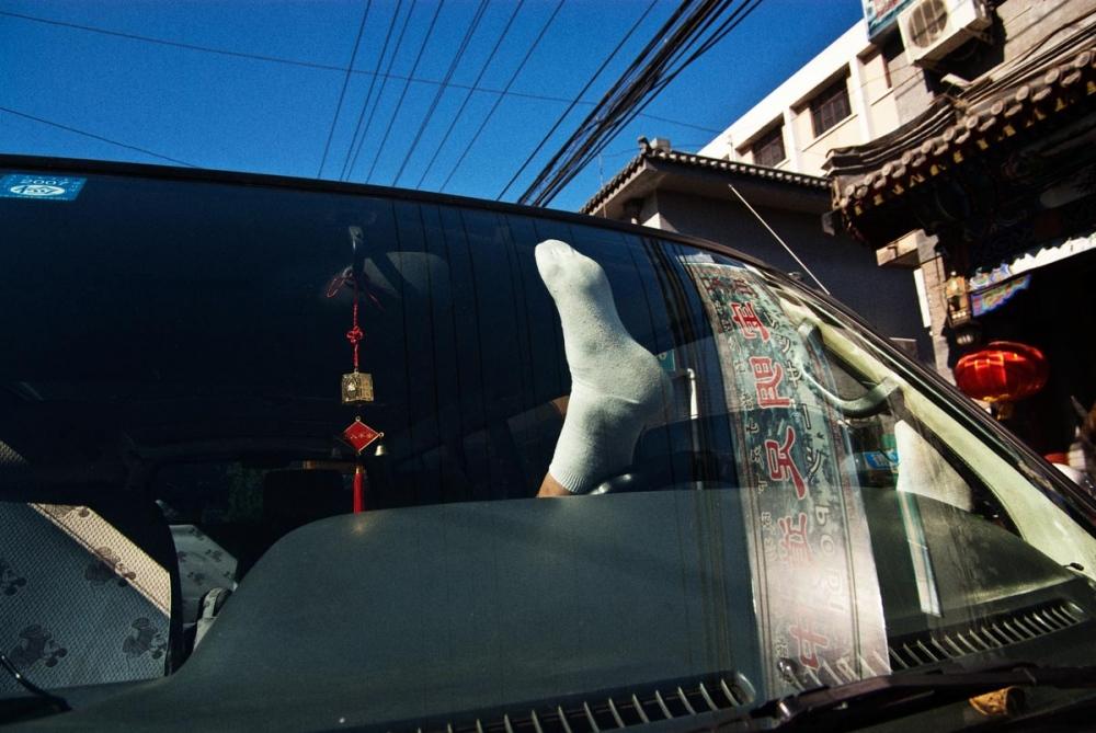 Photography image - Loading midday nap_beijing_china_2.jpg