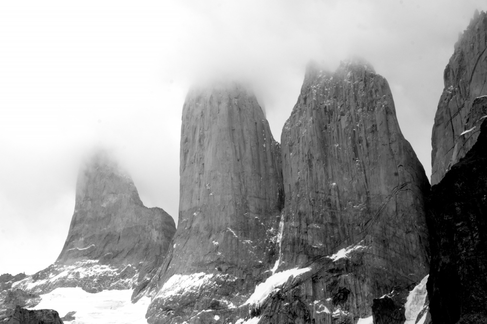 Photography image - Loading Las Torres del Paine 016.jpg