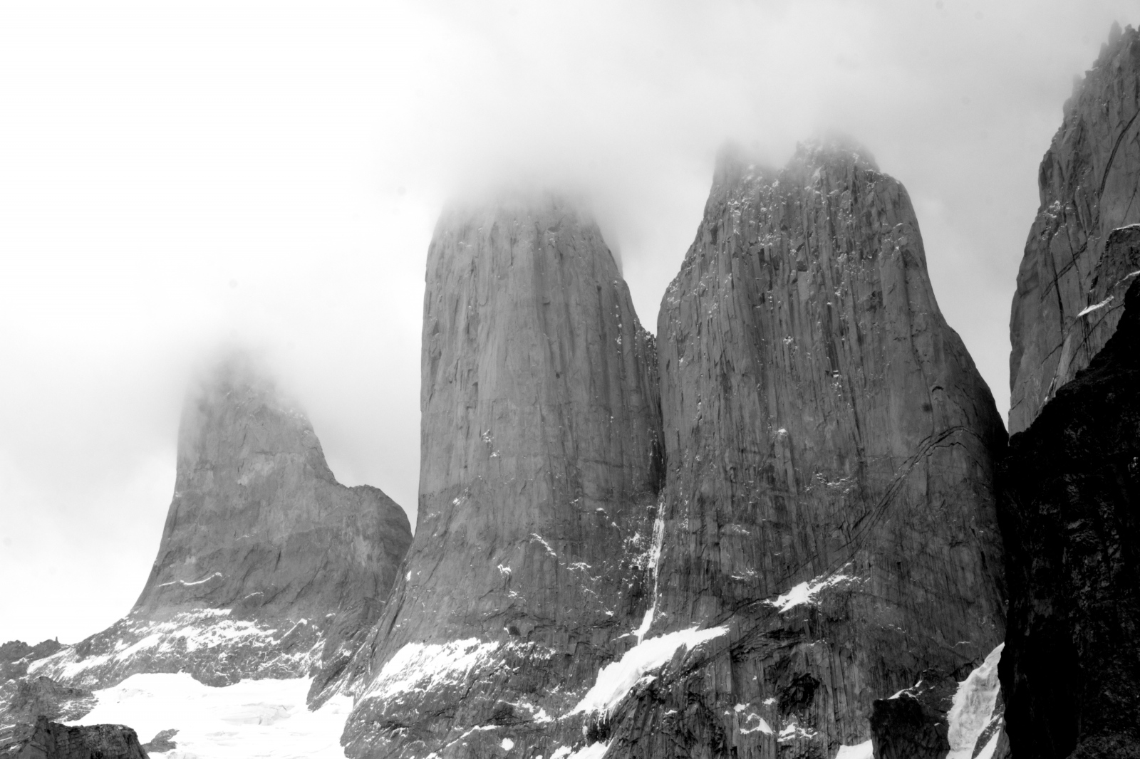 Art and Documentary Photography - Loading Las Torres del Paine 016.jpg