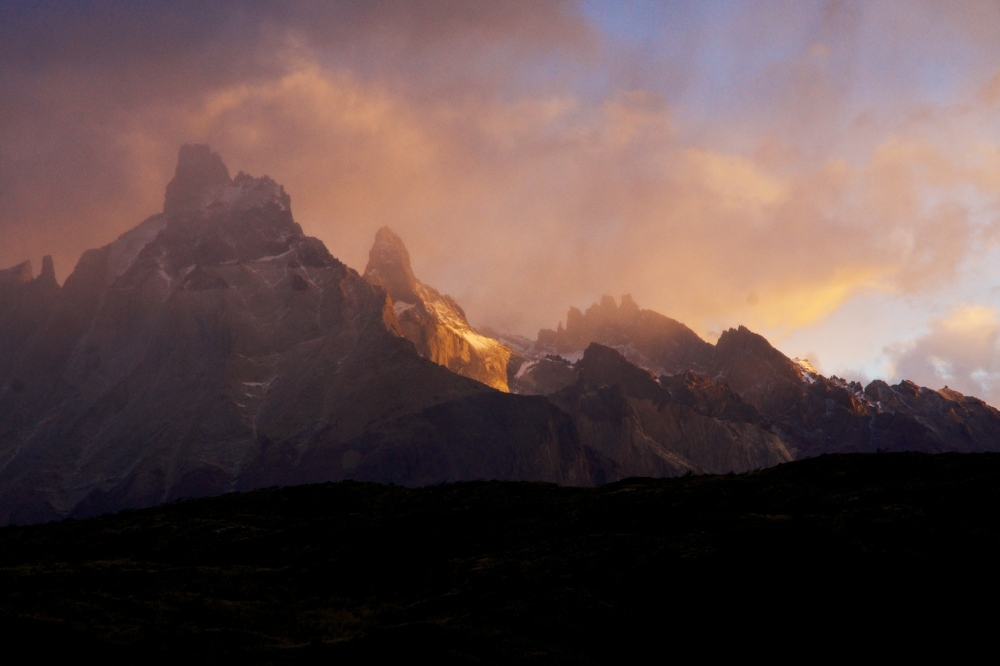 Photography image - Loading Torres-del-Paine- 050.jpg