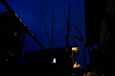 Stranded Bihari Community; Bangladesh