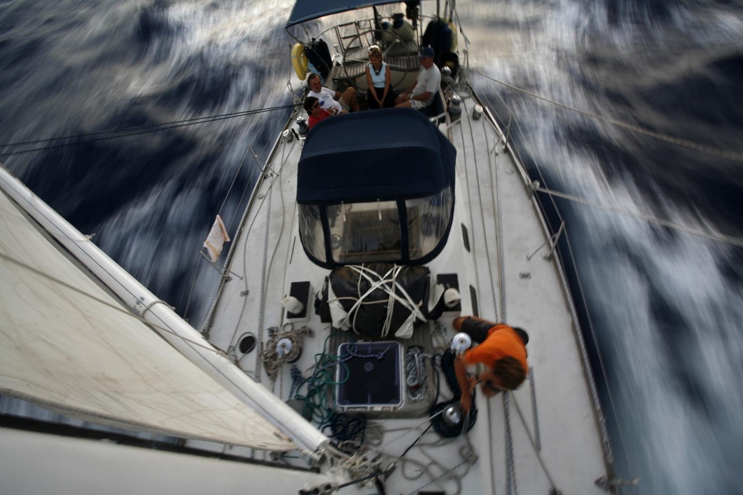 Art and Documentary Photography - Loading atlantic_01.jpg