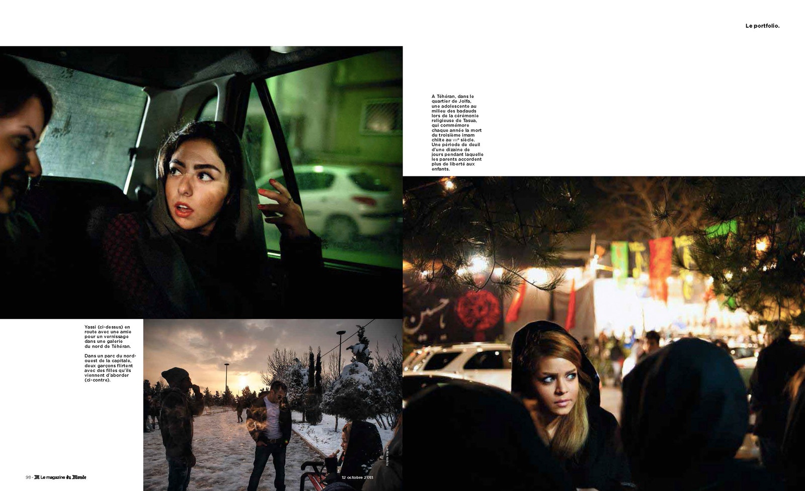 Art and Documentary Photography - Loading M Magazine 3.jpg